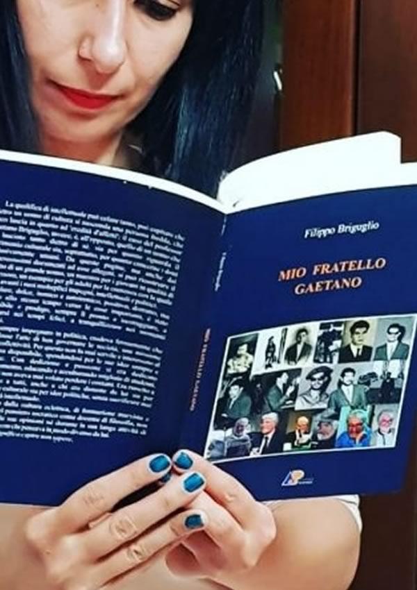 """Recensione al libro """"Mio fratello Gaetano"""" di Filippo Briguglio"""