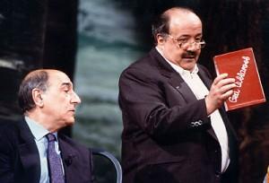 Geri Villaroel al Maurizio Costanzo Show