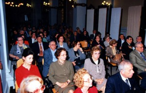"""Presentazione del libro """"Antonello oltre il visibile"""" di Fortunato Pergolizzi"""